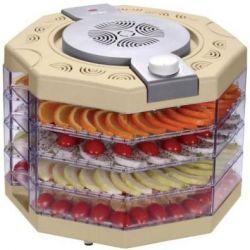 Сушилка для овощей и фруктов Vinis VFD-410C