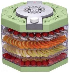 Сушилка для овощей и фруктов Vinis VFD-410G - Картинка 1