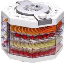 Сушилка для овощей и фруктов Vinis VFD-410W - Картинка 1