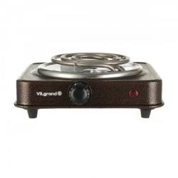 Настольная плита VILGRAND VHP131_brown