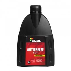 Антифриз Bizol Frostschutz B81430
