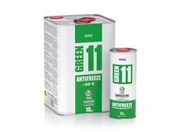 Антифриз Xado Green 11 суперконцентрат (ж/б 1,1 кг) XA 50004
