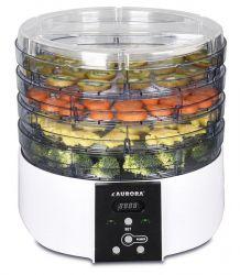 Сушилка для овощей и фруктов AURORA AU 3371