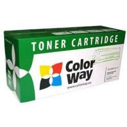 Картридж ColorWay Samsung CLP-Y300A, Yellow, CLP-300, CLX-2160/3160, (CW-S300YM)