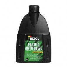 Антифриз Bizol Pacific Antifreeze 1л зеленый B81450