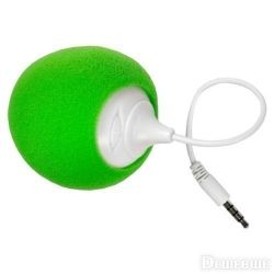 ColorWay Music Ball CW-005, Green