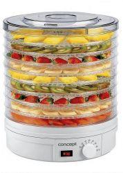 Сушилка для овощей и фруктов CONCEPT SO 1020