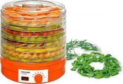 Сушилка для овощей и фруктов CONCEPT SO 1021