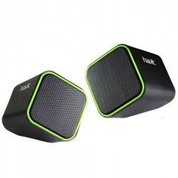 Акустическая система Havit HV-SK473 Black/Green