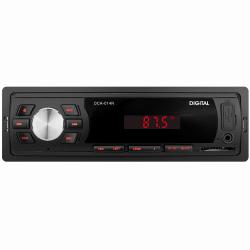 Автомагнитола Digital DCA-014R (красный)
