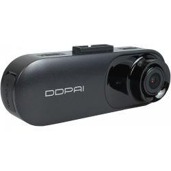 Видеорегистратор DDpai Mola N3 GPS Black - Картинка 4