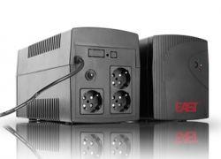 East EA-600 Schuko