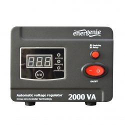 EnerGenie EG-AVR-D2000-01 2000VA