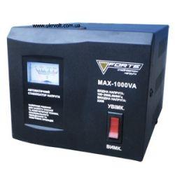Forte MAX-1000VA NEW (1кВт)
