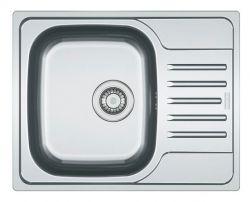 Кухонная мойка Franke PXL 611-60 (101.0330.655)
