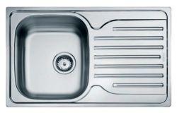 Кухонная мойка Franke PXL 611-78 (101.0330.657)