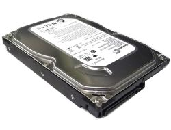 Seagate Barracuda, 250Gb 5900rpm SATA-III 8Mb (ST3250312CS)