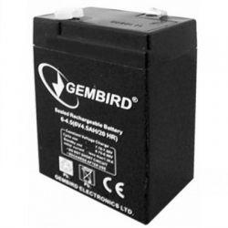Gembird BAT-6V4.5AH