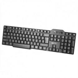 Клавиатура Gemix KB-150 Black