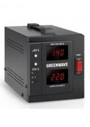 Greenwave Aegis 1000 Digital (R0013652) Black