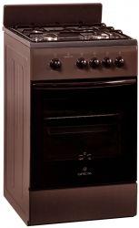 Плита электрическая GRETA 1470-Э/07 коричневая