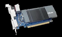 Asus GeForce GT710, 2Gb DDR5 (GT710-SL-2GD5-BRK)