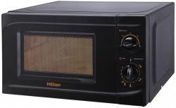 Микроволновая печь HILTON HMW-200 чёрная