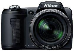 Nikon Coolpix L110 Black