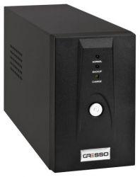 Gresso 500VA AVR Line-Interactive GR-500VA AVR