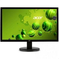 """Монитор Acer 21.5"""" EB222QB (UM.WE2EE.001) Black"""
