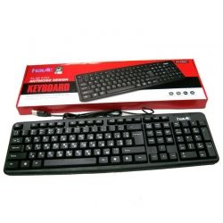 Клавиатура Havit HV-KB378 Black