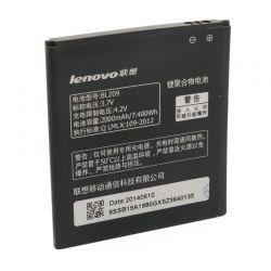Аккумулятор Lenovo BL209, 2000 mAh