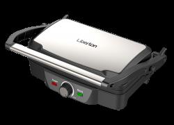 Гриль Liberton LPG-1600 Silver