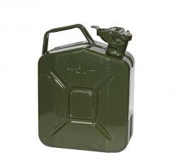 Канистра металлическая 5л (79005)
