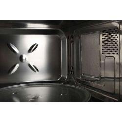 Встраиваемая микроволновая печь VENTOLUX MWBI 20 X - Картинка 6
