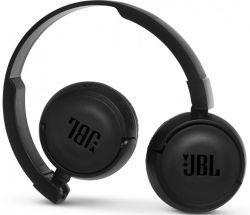 Наушники JBL T460BT (JBLT460BTBLK) Black - Картинка 5