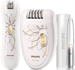 Эпилятор Philips HP 6540/00
