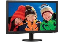 Монитор Philips 203V5LSB26/10 Black