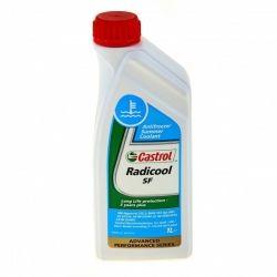 Антифриз Castrol Radicool SF G12+ концентрат красный 1л