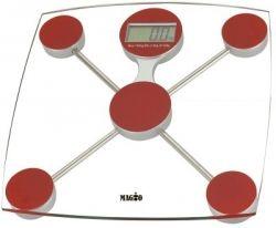 Весы напольные MAGIO MG-301