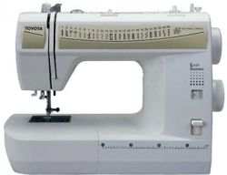 Швейная машина Toyota ESG 325