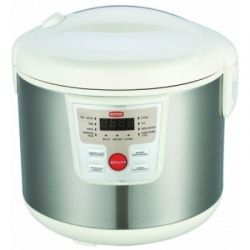 Мультиварка ROTEX RMC505-W (маленькая вмятина)