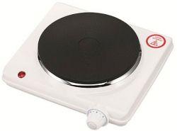 Настольная плита SATURN ST-EC0180 White