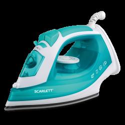 Утюг Scarlett SC-SI30P09 Green