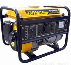 Бензиновый генератор Firman SPG-1500