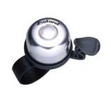 Звонок Ostand CD-602 алюминиевый, серебряный