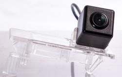 Камера заднего вида Fighter CS-CCD+FM-12 (VW/Skoda/Seat) - Картинка 2