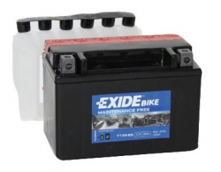Exide 6СТ-8 ETX9-BS