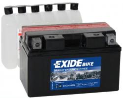 Exide 6СТ-8,6 Аз AGM (ETZ10-BS)