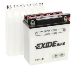 Exide 6СТ-5 (EB5L-B)